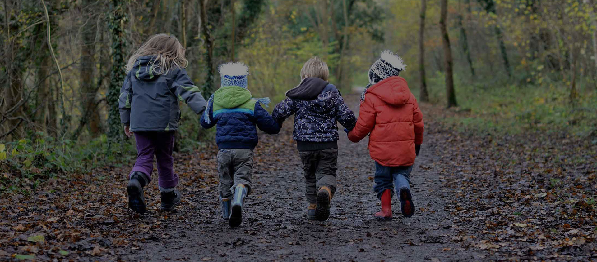 Outdoor Early Years Learning