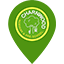 Charnwood Pre-school & Out of School Club Thurmaston - Map Marker